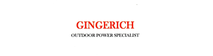 GINGERICH OUTDOOR POWER SPECIA
